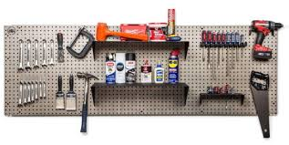 rogue wall mount tool board pro tool reviews
