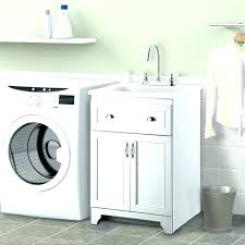laundry sink cabinet costco utility sink costco acrylic utility sink and cabinet for laundry