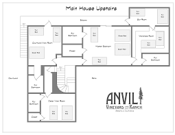 floor plans anvil vineyard and ranch