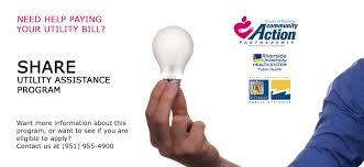 light bill assistance programs home