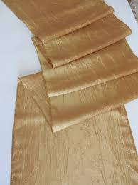 Plastic Table Runners Best 25 Gold Table Runners Ideas On Pinterest Gold Runner