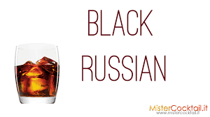 black russian cocktail black russian cocktail youtube
