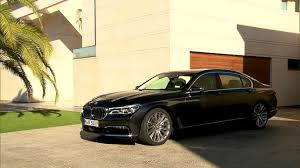 2017 bmw 7 series m sport package evolution youtube