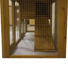 Indoor Hutches 4 82 Ft Large New Indoor Outdoor Wooden Rabbit Hutch Cage House