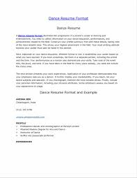 Sample Audition Resume by 100 Audition Resume Format Basic Resume Outline Uxhandy Com