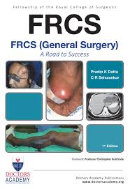 frcs general surgery a road to success amazon co uk mr pradip