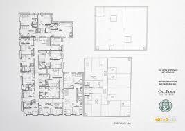 csu building floor plans 100 cal poly floor plans poly canyon village apartments