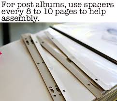 bound photo albums tips for creating simple and timeless photo albums
