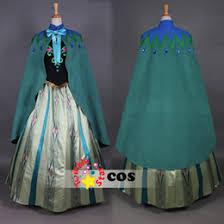 Princess Anna Halloween Costume Discount Anna Halloween Costume 2017 Anna Halloween
