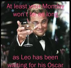 Most Used Meme - leonardo dicaprio sends wave of relief across the internet as the