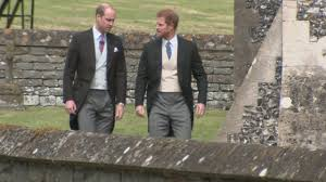 Where Do Prince William And Kate Live Harry In U0027100 Mile Trip U0027 To Pick Up Meghan Markle For Pippa