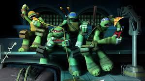 nickelodeon renews u0027teenage mutant ninja turtles u0027 season 4