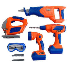 play kitchen home depot black friday the home depot deluxe power tool set toy gifts for kids