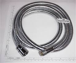 blanco kitchen faucet parts blanco 440771 kitchen pull sprayer hose in chrome