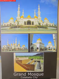 sultan hassanal bolkiah beautiful mosques pictures