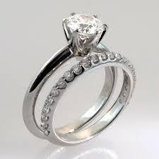 kay jewelers diamond rings jewelry rings 39 breathtaking how to wear wedding ring set