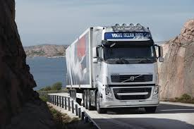 volvo trucks south africa volvo trucks launches volvo ocean race limited edition