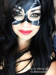 catwoman makeup ideas a spectacular choice on your halloween