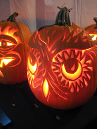 owl pumpkin faces images reverse search