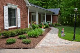 preparing your landscape for garden mulch angie u0027s list