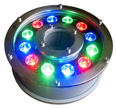 led fountain lights underwater lfol 1 12p led fountain lights led fountain light ring lfol 1 12p
