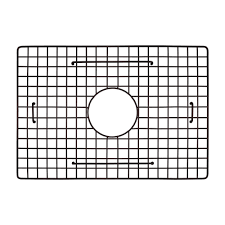 GR Kitchen Sink Grid Rack  X Inch Native Trails - Kitchen sink grid