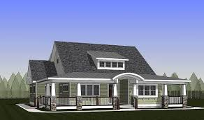 exclusive 3 bed home plan with wraparound porch 18284be