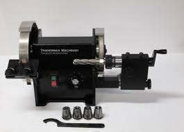 new powerful variable speed dc bench grinder with modern precision