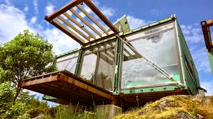 shipping container homes the benefits and drawbacks off the