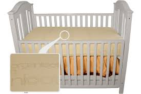 Mattress For A Crib Organic Cotton Crib Mattresses Best Crib Mattresses The Futon Shop