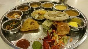 jodhpur cuisine marwari thali at panchavati gaurav mumbai food wine spirits