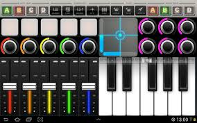 midi controller apk emc racktor st android apps on play