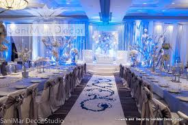 wedding decor south asian wedding decor