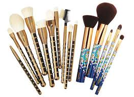 affordable makeup the six best affordable makeup brush sets instyle