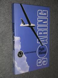 soaring flight manual private commercial soaring 9780884872481