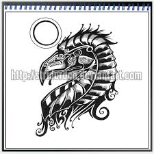 tattoo design 053 ra by striderden on deviantart
