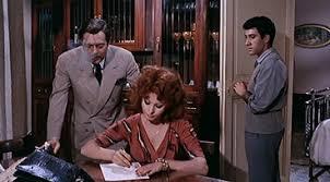mariage ã l italienne mariage à l italienne de vittorio de sica 1964 analyse et
