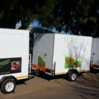 Kitchen Trailer For Sale by Used Trailers For Sale In Potchefstroom Junk Mail Classifieds