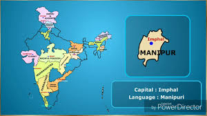 State Capitol Map by India Map State And Capital Youtube