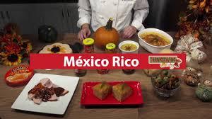 thanksgiving 2017 mexico