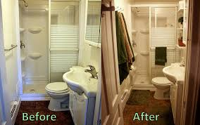 awesome bathroom friday favourites 5 awesome bathroom before and afters life at