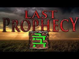 the last prophecy future of america 2017 beyond a trey smith