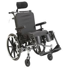 panacea tilt in space wheelchair 20