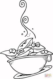 chowder coloring pages chowder coloring pages free printable