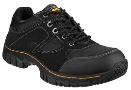 dr martens dr marten icon 7b09 safety boots black size 10 men u0027s