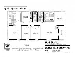 old mobile home floor plans imlt 47w 47 mobile home floor plan ocala custom homes old mobile