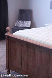Annie Sloan Bedroom Furniture Chalk Paint Master Bedroom Furniture Makeover Over The Big Moon