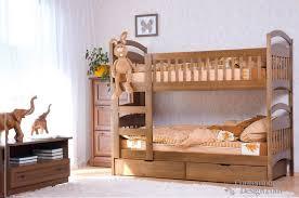 deck bed design
