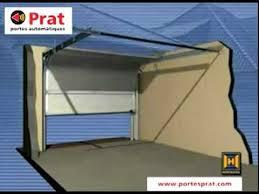 puertas de cocheras automaticas instalaci祿n de puerta de garaje seccional prat puertas autom磧ticas