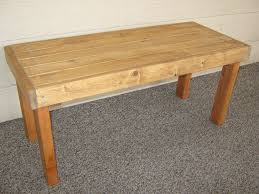Build A Wood Table Top by Exterior Top Notch Design Ideas In Building A Wooden Bench For